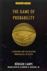 The Game Of Probability