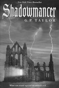 Shadowmancer (Shadowmancer, Bk 1) by  G. P Taylor - Paperback - from BEST BATES and Biblio.com