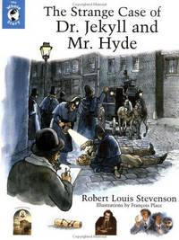 image of Dr. Jekyll and Mr. Hyde (Whole Story)