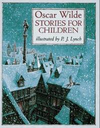 image of Oscar Wilde Stories for Children