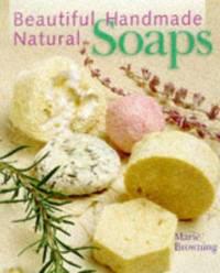 Beautiful Handmade Natural Soaps