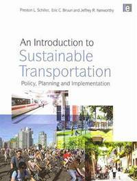 An Introduction To Sustainable Transportation Policy