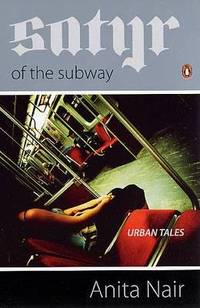Satyr Of the Subway