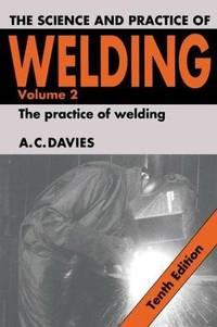 Science Practice of Welding v1 10ed