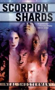 Scorpion Shards, The