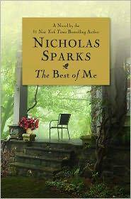 The Best Of Me (UNCOMMON HARDBACK FIRST EDITION SIGNED BY THE AUTHOR)