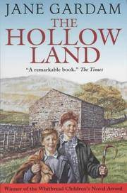 image of The Hollow Land