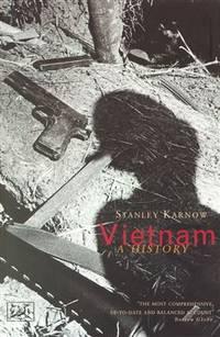 image of Vietnam:A History