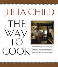 image of The Way to Cook: A Cookbook