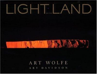 light on the land earthsong collection