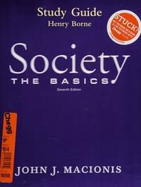 Society Study Guide: The Basics
