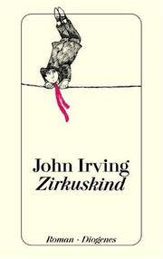 image of Zirkuskind (German Edition)