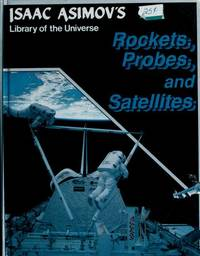 image of Rockets Probes And Satellites
