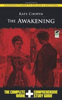 image of The Awakening (Dover Thrift Study Edition)