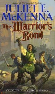 The Warrior's Bond (Tale of Einarinn)