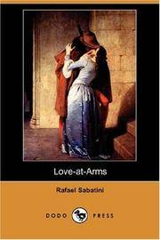 image of Love-At-Arms (Dodo Press)