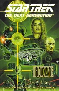 Star Trek: The Next Generation - Hive
