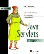 Java Servlets By Example