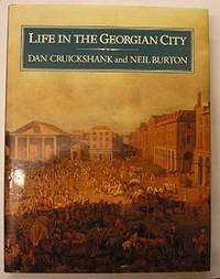 LIFE IN THE GEORGIAN CITY