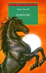 Azabache - Encuadernado