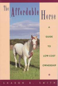 The Affordable Horse