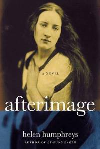 Afterimage: A Novel