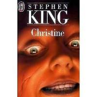 Christine by King, Stephen
