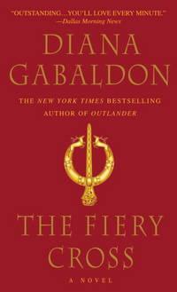 The Fiery Cross (Outlander)