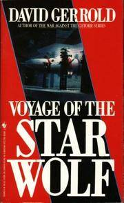 Voyage Of the Starwolf