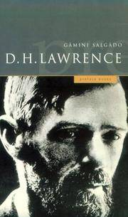 A Preface to D.H. Lawrence (Preface Books)