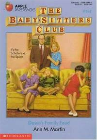 image of Dawn's Family Feud (Baby-Sitters Club)