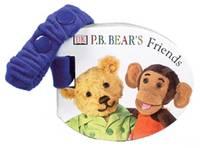 P.B. Bear Stroller Book: P.B. Bear's Friends (Pajama Bedtime (P.B.) Bear)