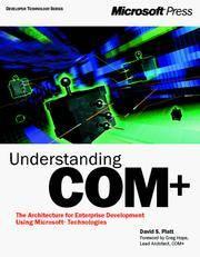 Understanding Com