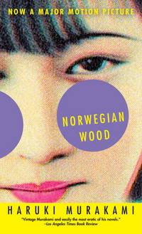 image of Norwegian Wood (Vintage International)