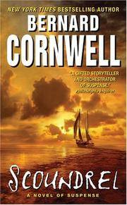 Scoundrel (The Thrillers #5)