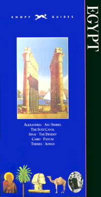 Egypt (Knopf Guides)