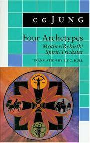 image of Four Archetypes: Mother/Rebirth/Spirit/Trickster (Vol. 9i)