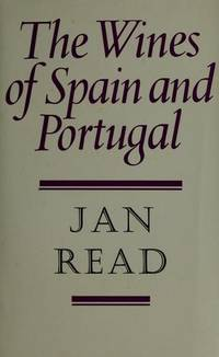 Wines of Spain and Portugal