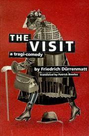 The Visit: A Tragi-Comedy