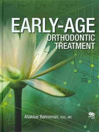 EARLY AGE ORTHODONTIC TREATMENT (HB 2013)
