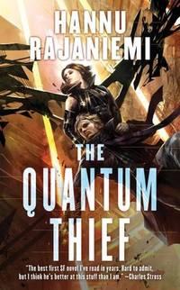 Quantum Thief
