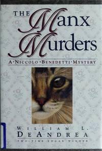 The Manx Murders: A Professor Niccolo Benedetti Mystery