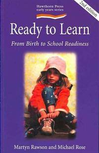 READY TO LEARN (2nd edition)