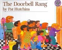 Pathways : Grade 1 the Doorbell Rang Trade Book