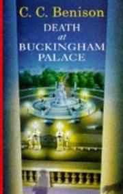 Death at Buckingham Palace