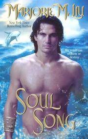 Soul Song (Dirk & Steele. Book 6)