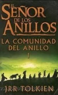 El Señor de los Anillos I. La Comunidad del Anillo (Spanish Edition)