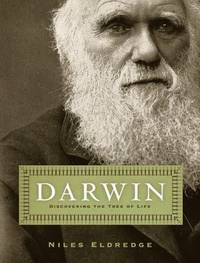 Darwin Discovering the Tree of Life