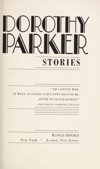 Dorothy Parker Stories