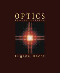 image of Optics (4th Edition)